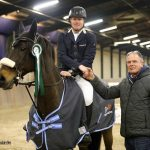 Weer een geslaagde editie van Jumping Buitenhorst