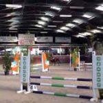 Inschrijving eerste springwedstrijd paarden en pony's geopend